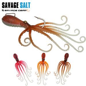 Bilde av Savage Gear 3D Octopus 16cm 120Gram