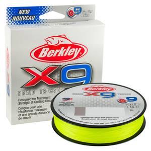 Bilde av Berkley X9 Braid 150m