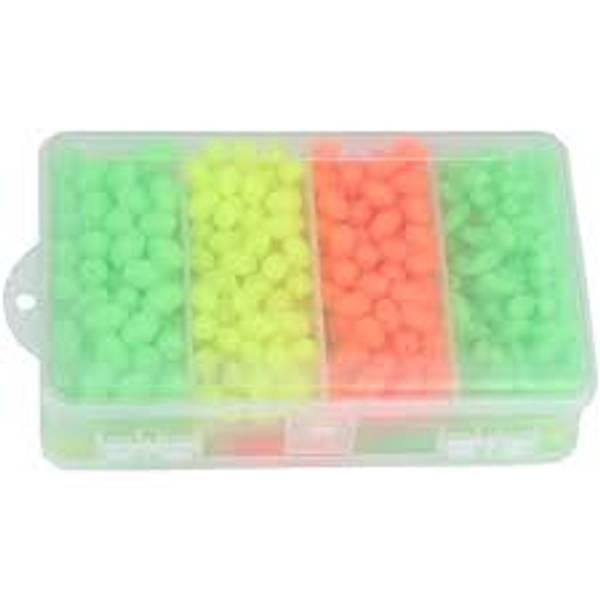 Wiggler soft beads box 1000stk