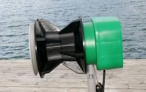 Bilde av Hobbyfisher E 150 m/Garntrommel