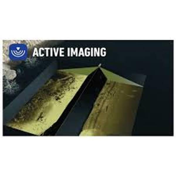 Lowrance Elite-7 FS ink Active Imaging 3-in-1
