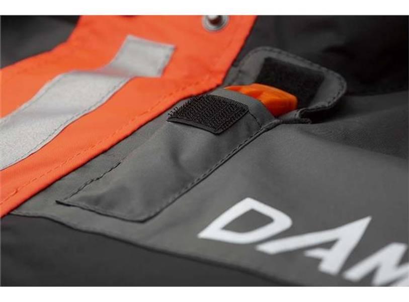 Dam Outbreak 2-Delt Flytedress