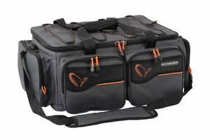 Bilde av Savage Gear System Box Bag XL (3 Bokser)