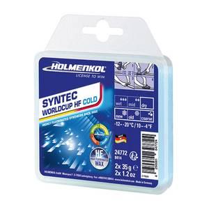 Bilde av Syntec WorldCup HF 2*35g Cold