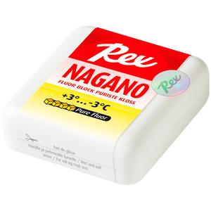 Bilde av Nagano +3…-3°C