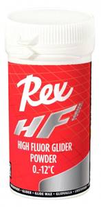 Bilde av HF powder