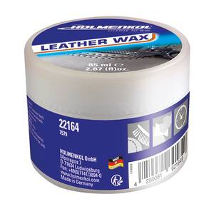 Bilde av Leather Wax 85 ml