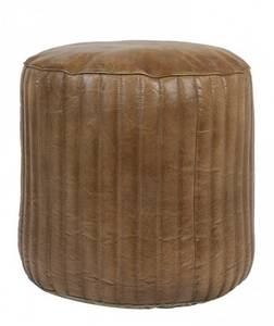 Bilde av Brown leather