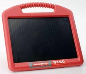 Bilde av S150 Komplett solcelle