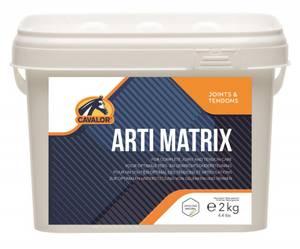 Bilde av Cavalor Arti Matrix EM 2kg