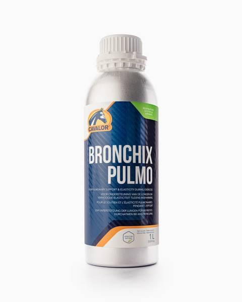 Cavalor Bronchix Plumo 1L