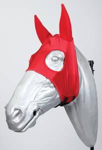 Bilde av Zilco rød hette med ører