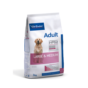 Bilde av Virbac Adult Dog L&M 12kg
