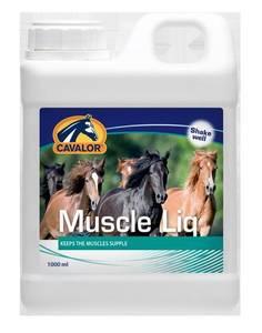 Bilde av Cavalor Muscle LIQ 1 L