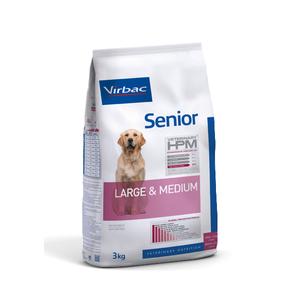 Bilde av Virbac Senior Dog L&M, 12kg