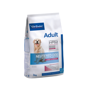 Bilde av Virbac Adult Neutered Dog
