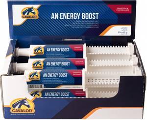 Bilde av Cavalor An Energy Boost 5x60g
