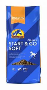 Bilde av Cavalor Start & Go Soft