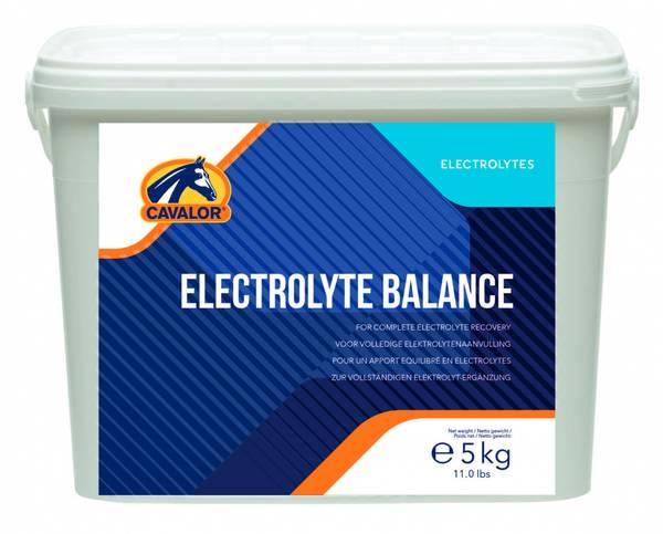Cavalor Electrolyte Balance - 5kg
