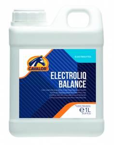 Bilde av Electroliq Balance FL 1 LTR