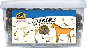 Bilde av Cavalor Crunchies 1,5 kg