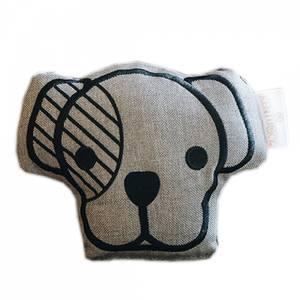 Bilde av Kentucky Dog Head Toy