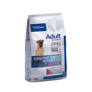 Bilde av Virbac Adult Sensitive Digest