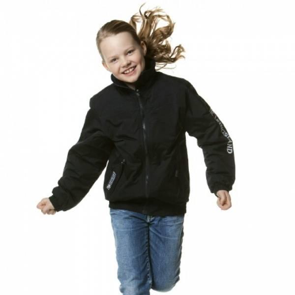 Kingsland Junior Classic Bomber Jacket
