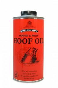 Bilde av CDM Vanner & Prest Hoof Oil