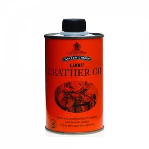 Bilde av CDM Carrs Leather Oil