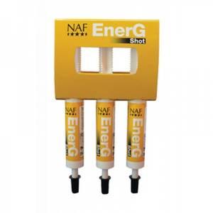 Bilde av NAF Energ Shot 3 PK