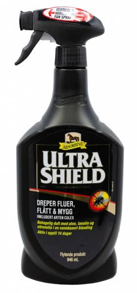 Absorbine UltraShield Insektsspray