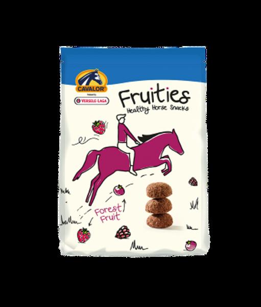 Cavalor FRUITIES/SWEETIES - 750 g