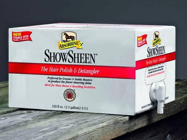 Absorbine ShowSheen