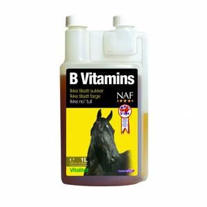 Bilde av NAF B Vitamins