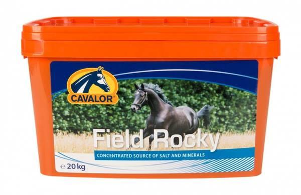 CAVALOR FIELD ROCKY ST 20 KG