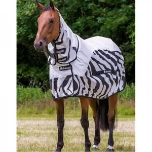 Bilde av Bucas Buzz-off Rain Zebra F/N