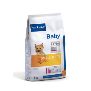 Bilde av Virbac Baby Dog S&T, 7 kg