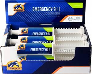 Bilde av Cavalor Emergency 911