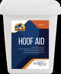 Bilde av Cavalor Hoof Aid Basic 800g