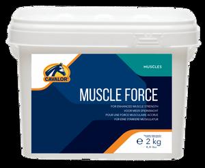 Bilde av Cavalor Muscle Force EM 2 KG