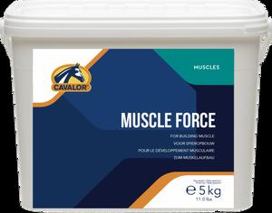 Bilde av Cavalor Muscle Force EM 5 KG