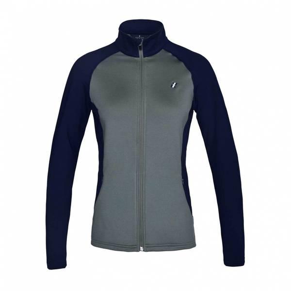 KLLexine Ladies Fleece Jacket