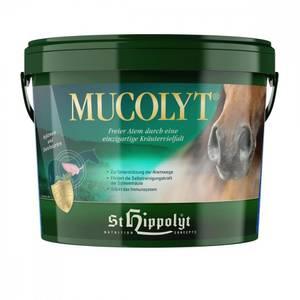 Bilde av St. Hippolyt Mucolyt 5kg