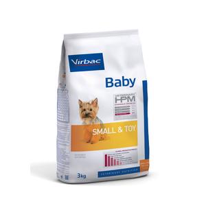 Bilde av Virbac Baby Dog S&T, 3kg