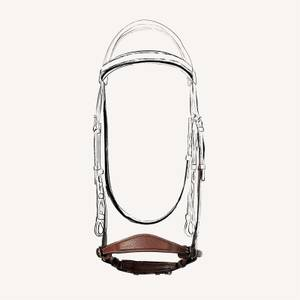 Bilde av Butet Drop noseband
