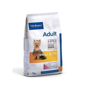 Bilde av Virbac Adult Dog S&T, 3kg