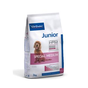 Bilde av Virbac Junior Dog M, 3kg