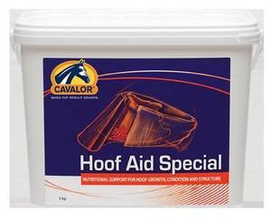 Bilde av Hoof Aid Special EM 20kg