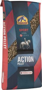 Bilde av Cavalor Action Pellets 20 KG